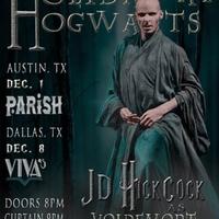 Holiday at Hogwarts (Austin, TX)