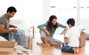 Essential Tips When Moving With Children