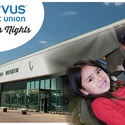 Alberta Aviation Museum Servus Free Access Night
