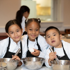 Rooks to Cooks Kids Cooking Winter Workshops