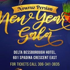 Nowruz Persian New Year Gala (Saskatoon)
