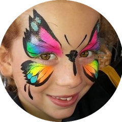 The Art of Life - Professional Face & Body Painting with Artist Dylan Cag