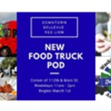 New Bellevue Red Lion Food Truck Pod