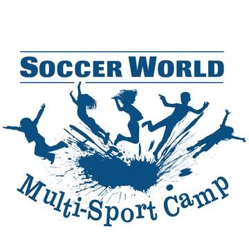 Soccer World / Batter Zone's promotion image