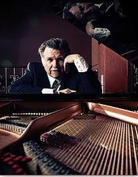 David Vest - The Music of Jerry Lee Lewis
