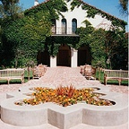 Lucie Stern Community Center