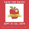 Kiwanis Apple Festival (5th Annual)
