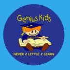 Genius Kids After School