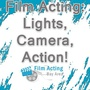 Film Acting Bay Area's logo