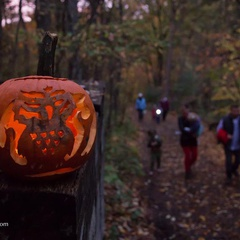 The Great Pumpkin Trail