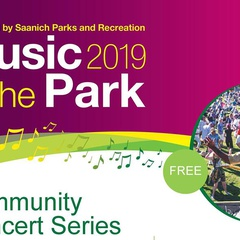 Music in the Park - Brydon Park
