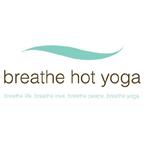 Breathe Hot Yoga