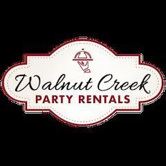 Party Rentals Walnut Creek