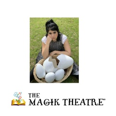 The Ugly Duckling: A Play by Magik Theatre