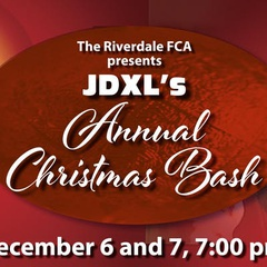 JDXL's Annual Christmas Bash