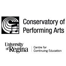 Conservatory of Performing Arts, University of Regina