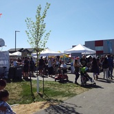 Harbour Landing Village Summer Market