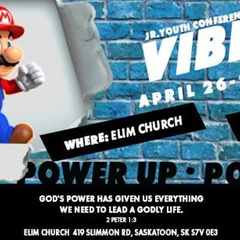 Vibe - Jr. Youth Convention