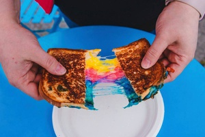 Grilled Cheese Grand Prix 2019
