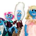 """Puppet Show: """"Cinderella"""""""