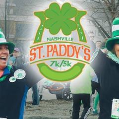 Nashville St. Paddy's 7K/5K