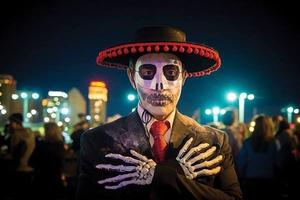 Carnival of The Dead - San Jose