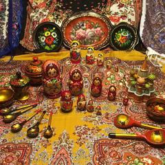 6th Annual Russian Festival
