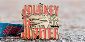 Journey to Jupiter Running & Walking Challenge- Save 35% Now! - Nashville