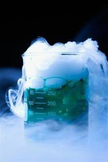 Mad Science Bubbling Potions Preschool Workshop