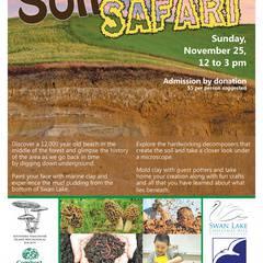 Soil Safari