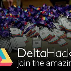 DeltaHacks V