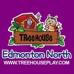 Treehouse Indoor Playground - North Edmonton
