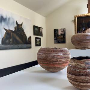 17th Annual Juried Members Show
