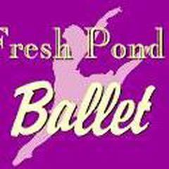 Fresh Pond Ballet