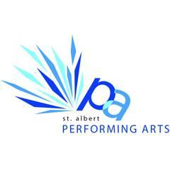 Performing Arts, St. Albert