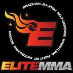 Elite Mixed Martial Arts