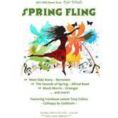 Sacramento Symphonic Spring Fling