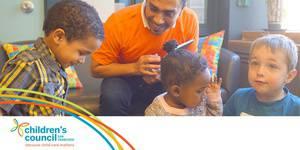 Family Workshop: Choosing a Preschool 201907-12