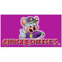 Chuck E Cheese (Sacramento)