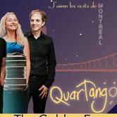 Stream of Dance Festival SOD#8 - QUARTANGO