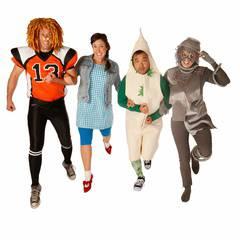 East Van Panto: Wizard of Oz