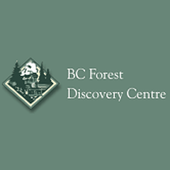 BC Forestry Discovery Centre