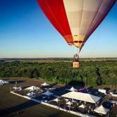 2018 Best of Texas Hot Air Balloon Festival