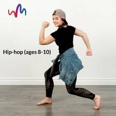 $5.00 Trial Classes- Hip Hop (ages 8-10)