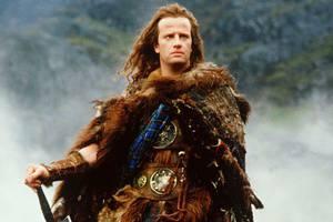 Highlander - A Capital Pop-Up Cinema Production