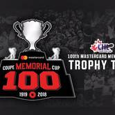 100th Mastercard Memorial Cup
