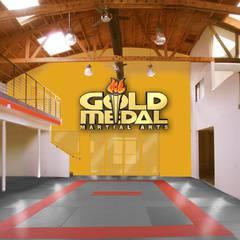 Goldmedal Family Center