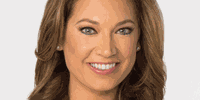 An Evening with Ginger Zee