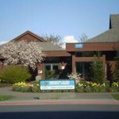VIRL - Sidney/North Saanich Branch Library