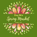Etsy SK's Spring Market